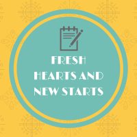 Fresh Hearts and New Starts